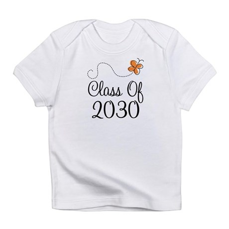 Pretty Future Class of 2030 Infant T-Shirt