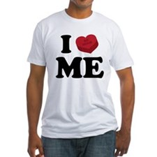 I Be Mine-Heart T-Shirt