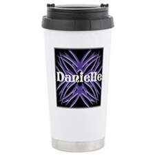 Funny Edgy Travel Mug
