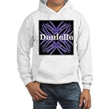Funny Edgy Hoodie