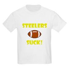 Steelers suck shirts