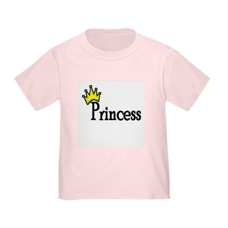 Princess Toddler T-Shirt
