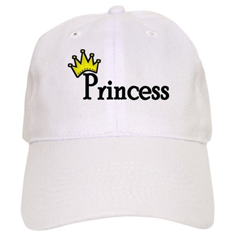 Princess Crown Hat Cap