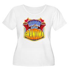 Super Grandma T-Shirt