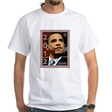 OBAMA GRAPHIC: Shirt