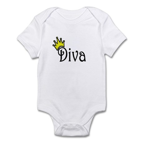 Diva Infant Creeper