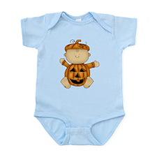 Cute Pumpkin-Baby Infant Bodysuit