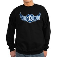 Air Force Wings Sweatshirt