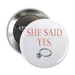 She Said Yes 2.25