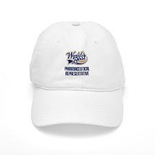 Pharmaceutical Representative Gift Baseball Cap