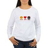 Peace Love Chili T-Shirt
