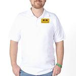 Both Ways Golf Shirt