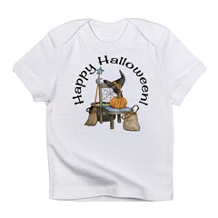 Witches Scene Infant T-Shirt