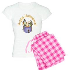 Little Witches Women's Light Pajamas