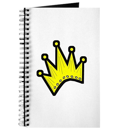 Gold Crown Journal