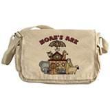 Noah's Ark Messenger Bag
