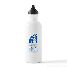 Cute Rho Water Bottle