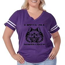I Wear Purple for Myself Boxer Brief