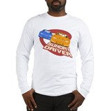 Sunday Driver II Long Sleeve T-Shirt