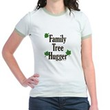Family Tree Hugger T