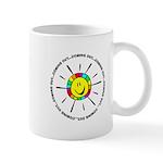 Coming Out Circle Mug