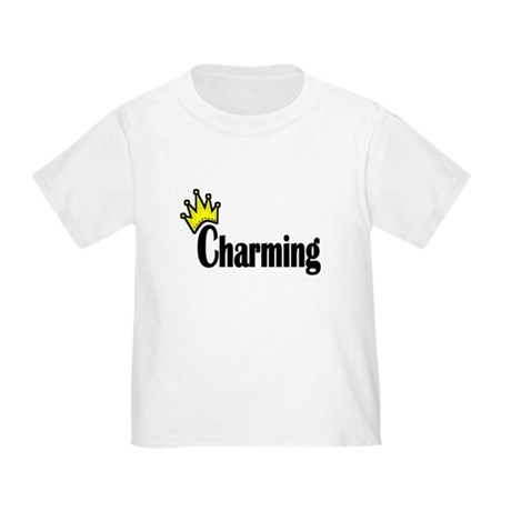 Charming Toddler T-Shirt