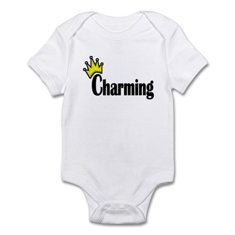 Charming Infant Creeper