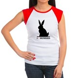 I Love Bunnies Tee