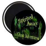 "Ghost Adventures 2.25"" Magnet (10 pack)"