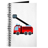 Fire engine Journal