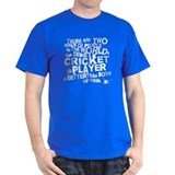 Cricket Player (Funny) Gift T-Shirt