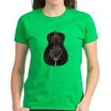 Resonator Guitar Tee