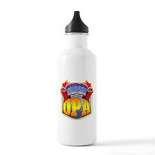 Super Opa Water Bottle