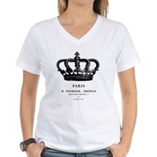 PARIS CROWN Shirt