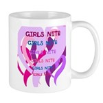 OYOOS girls nite design Mug