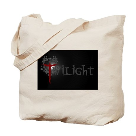 Twilight Movie Tote Bag