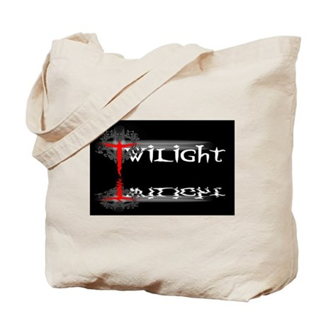 Twilight Movie Reflections Tote Bag