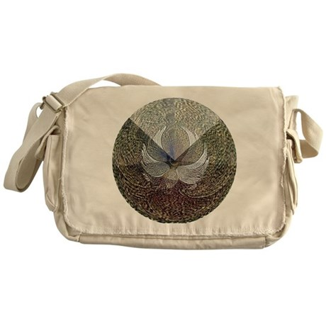 Guardian Angel Messenger Bag