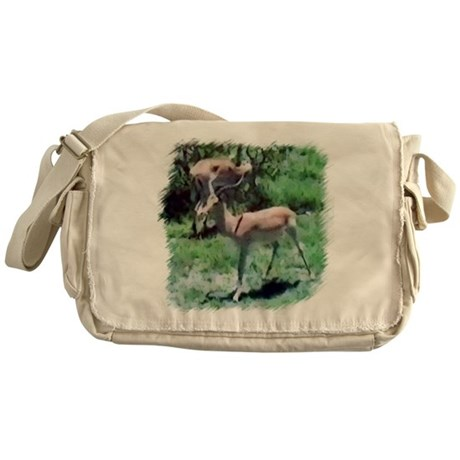 Gazelle Messenger Bag