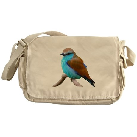 Bluebird Messenger Bag