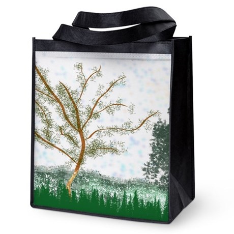 The Nativity Field Bag
