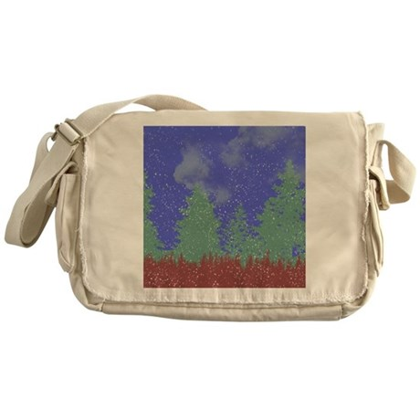 Best Teacher Field Bag