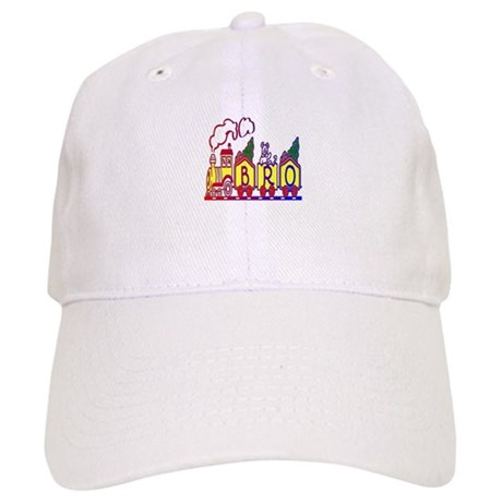 Bro Train Cap