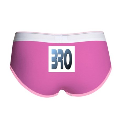 BRO Women's Boy Brief