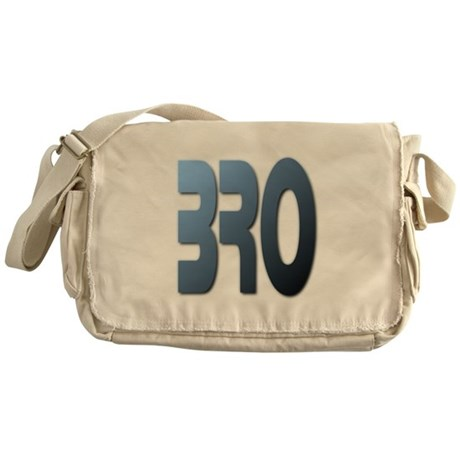 BRO Messenger Bag