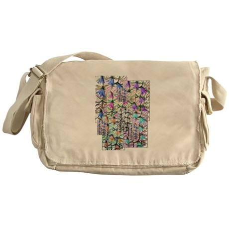 Lady Bells Messenger Bag