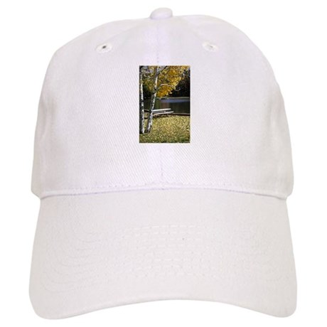 Picnic Table Cap
