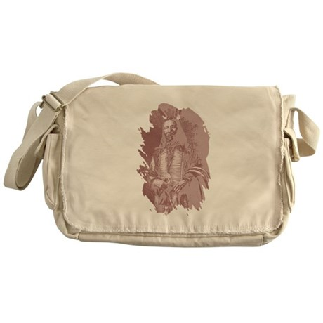 Native American Indian Messenger Bag