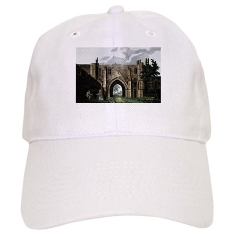 Reading Abbey Cap