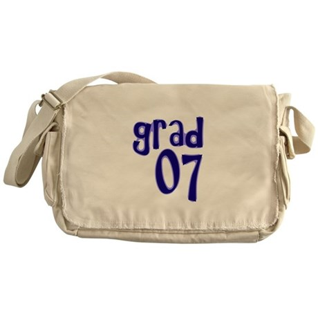 Grad 07 Messenger Bag